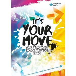 It's Your Move: Your guide to moving to secondary school