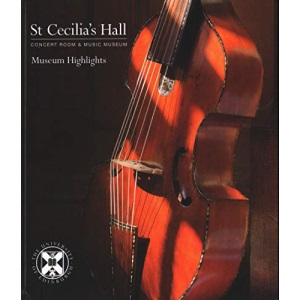 St Cecilia's Hall: Museum Highlights