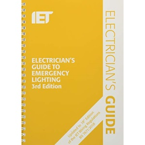 Electrician's Guide to Emergency Lighting (Electrical Regulations)