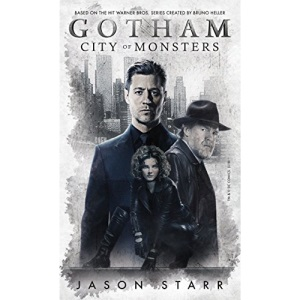 City of Monsters (Gotham)