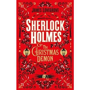 Sherlock Holmes and the Christmas Demon