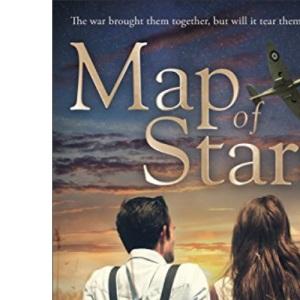 Map of Stars: A heartbreaking Second World War love story