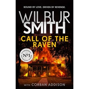 Call of the Raven: The Sunday Times bestselling thriller (De Ballantyne-serie, 0.5)
