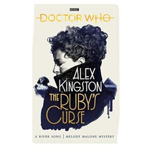 The Doctor Who: The Ruby's Curse