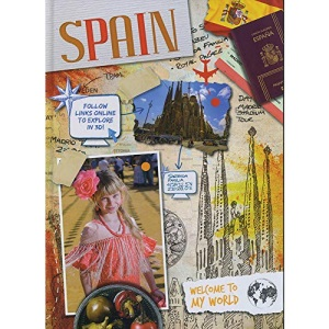 Spain (Welcome to My World)