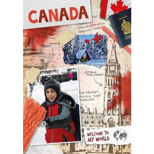 Canada (Welcome to My World)