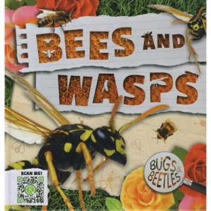 Bees and Wasps (Bugs and Beetles)