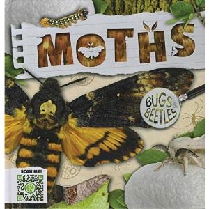 Moths (Bugs and Beetles)