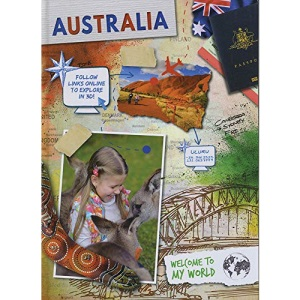 Australia (Welcome to My World)