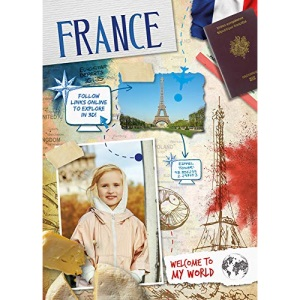 France (Welcome to My World)
