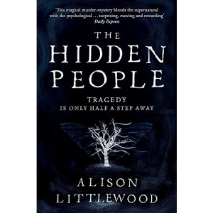 The Hidden People: Alison Littlewood