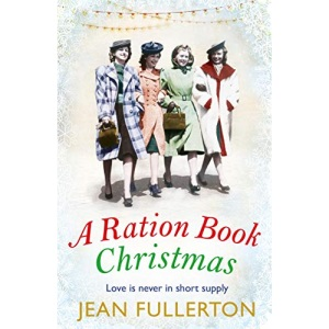 A Ration Book Christmas (Ration Book series) (Ration Book series, 2)