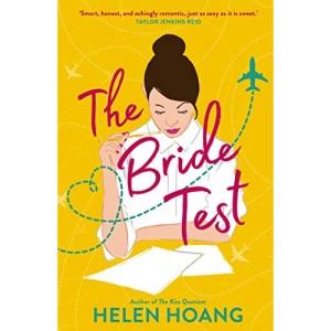 The Bride Test (The Kiss Quotient series)