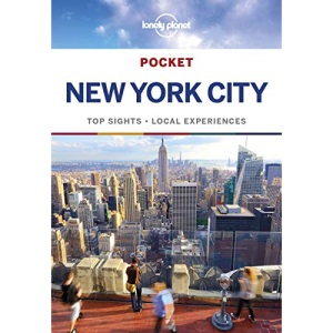 Lonely Planet Pocket New York City (Travel Guide): top sights, local experiences