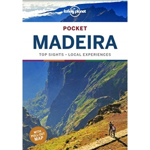 Lonely Planet Pocket Madeira: top sights, local experiences (Travel Guide)