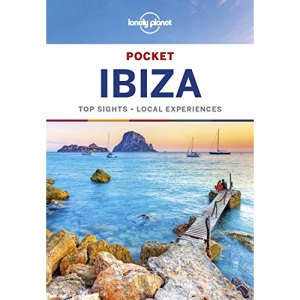 Lonely Planet Pocket Ibiza: top sights, local experiences (Travel Guide)