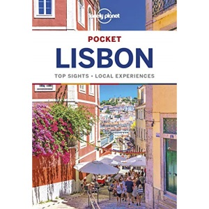 Lonely Planet Pocket Lisbon: top sights, local experiences (Travel Guide)