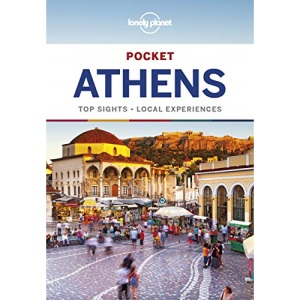 Lonely Planet Pocket Athens: top sights, local experiences (Travel Guide)