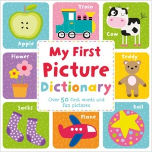 My First Picture Dictionary (First Picture Dictionary Ftl)