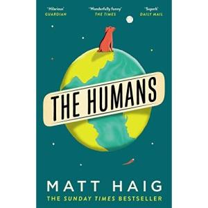 The Humans: Matt Haig