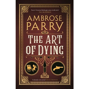 The Art of Dying: A Raven and Fisher Mystery (A Raven and Fisher Mystery, 2)