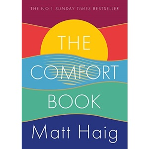 The Comfort Book: The instant No.1 Sunday Times Bestseller