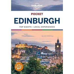 Lonely Planet Pocket Edinburgh: top sights, local experiences (Travel Guide)