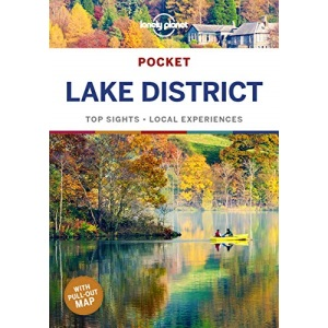 Lonely Planet Pocket Lake District: top sights, local experiences (Travel Guide)