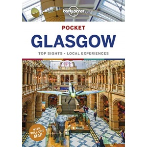 Lonely Planet Pocket Glasgow: top sights, local experiences (Travel Guide)