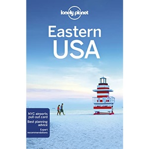 Lonely Planet Eastern USA (Travel Guide)