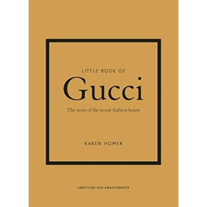 Little Book of Gucci (Little Book of Fashion)