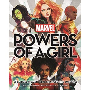 Powers of a Girl