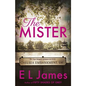 The Mister: The #1 Sunday Times bestseller
