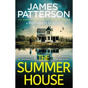 The Summer House: If they don't solve the case, they'll take the fall…