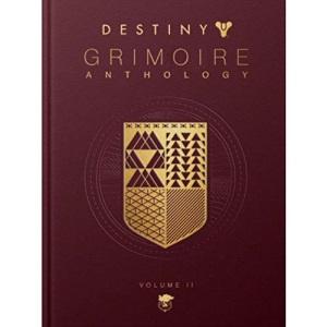 Destiny: Grimoire Anthology - Fallen Kingdoms (Volume 2)