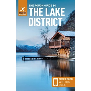 The Rough Guide to the Lake District (Travel Guide with Free eBook) (Rough Guides)