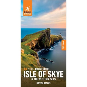 Pocket Rough Guide British Breaks Isle of Skye & the Western Isles (Travel Guide with Free eBook) (Pocket Rough Guides)