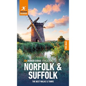 Pocket Rough Guide Staycations Norfolk & Suffolk (Travel Guide with Free eBook) (Rough Guides Pocket)