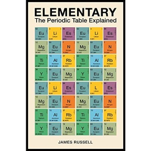 Elementary: The Periodic Table Explained