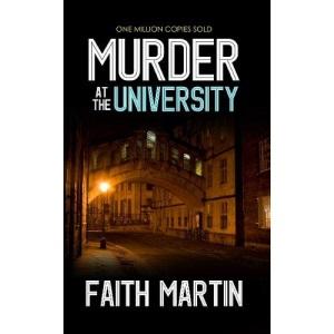 Murder at the University