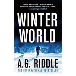 Winter World (The Long Winter): 1