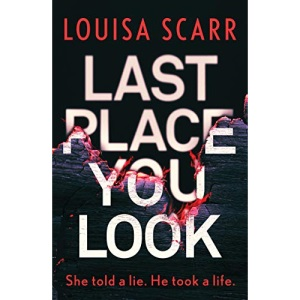 Last Place You Look: A gripping police procedural crime thriller: 1 (Butler & West)
