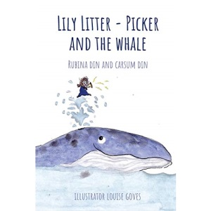 Lily Litter-Picker and The Whale (1)