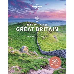 Lonely Planet Best Day Hikes Great Britain 1