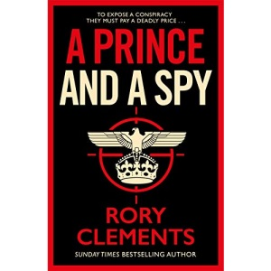A Prince and a Spy: The most anticipated spy thriller of 2021
