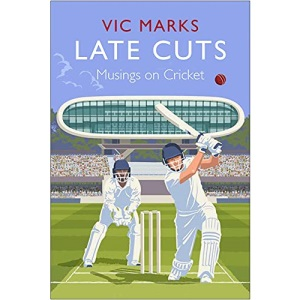 Late Cuts: Musings on cricket