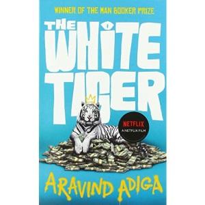 The White Tiger: Film Tie-In