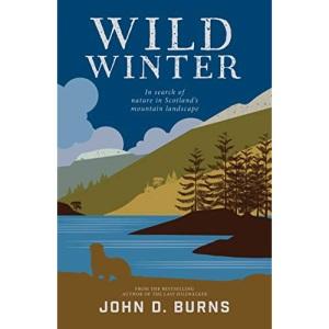 Wild Winter: In search of nature in Scotland's mountain landscape