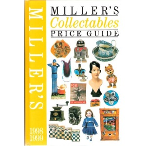 Miller's Collectables Price Guide 1998-99: 10