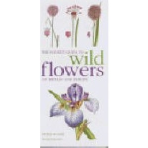 Mitchell Beazley Pocket Guide to Wild Flowers